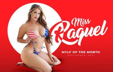 Miss Raquel – Ein unvergesslicher September (MYLF)